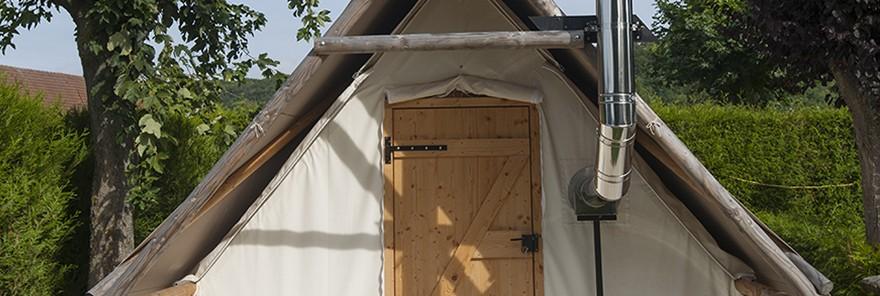 tente prospecteur camping attichy